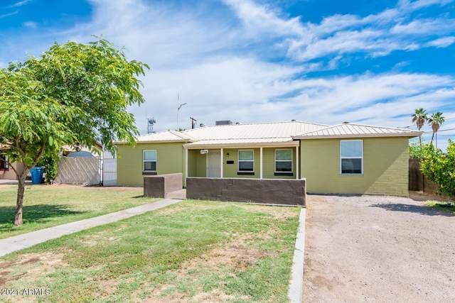 2008 W Alvarado Road, Phoenix, AZ 85009 (MLS #6248927) :: Yost Realty Group at RE/MAX Casa Grande