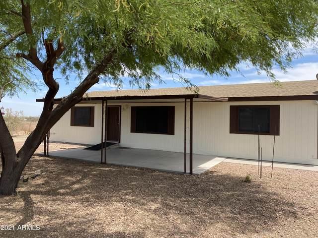 51036 W Bitter Root Road, Maricopa, AZ 85139 (MLS #6248940) :: Arizona Home Group