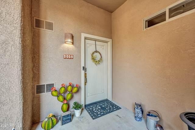 11500 E Cochise Drive #1050, Scottsdale, AZ 85259 (MLS #6248948) :: RE/MAX Desert Showcase