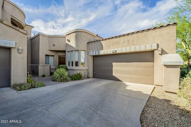 19475 N Grayhawk Drive #1053, Scottsdale, AZ 85255 (MLS #6248950) :: Synergy Real Estate Partners