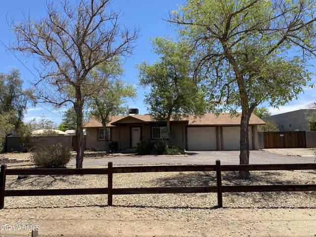 19007 N 28TH Street, Phoenix, AZ 85050 (MLS #6248953) :: Synergy Real Estate Partners