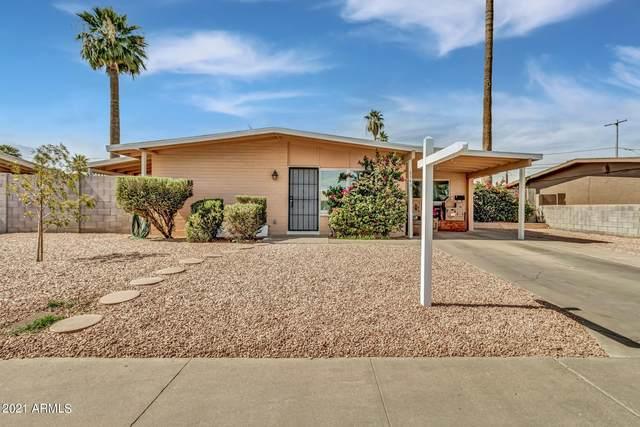 3540 W Minnezona Avenue, Phoenix, AZ 85019 (MLS #6248956) :: Devor Real Estate Associates