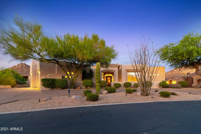 23703 N 113TH Place, Scottsdale, AZ 85255 (MLS #6248960) :: The Property Partners at eXp Realty