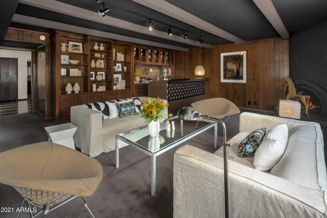 5440 E Via Los Caballos, Paradise Valley, AZ 85253 (MLS #6248967) :: Selling AZ Homes Team