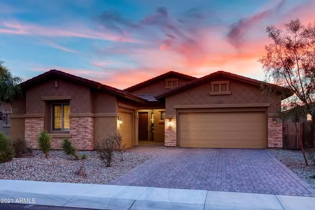 29274 N 72ND Lane, Peoria, AZ 85383 (MLS #6248981) :: Yost Realty Group at RE/MAX Casa Grande
