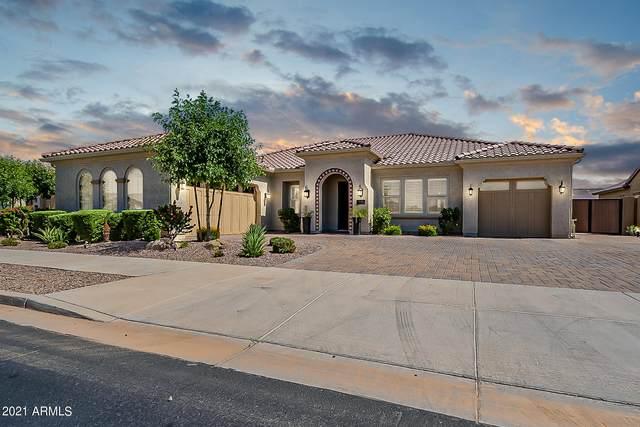 22325 E Camacho Road, Queen Creek, AZ 85142 (MLS #6248991) :: Klaus Team Real Estate Solutions