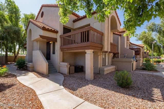 839 S Westwood #275, Mesa, AZ 85210 (MLS #6248992) :: Yost Realty Group at RE/MAX Casa Grande