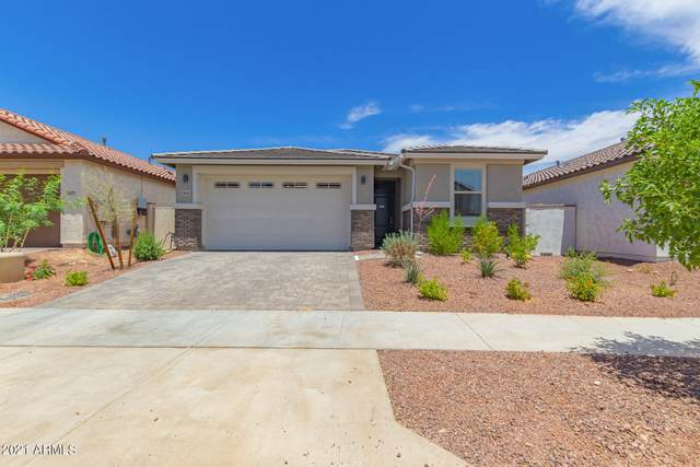 19668 W Exeter Boulevard, Litchfield Park, AZ 85340 (MLS #6249001) :: Devor Real Estate Associates