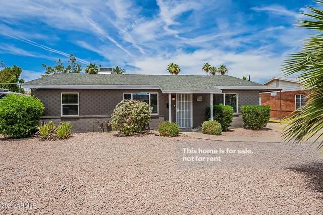 1826 N 43RD Street, Phoenix, AZ 85008 (MLS #6249003) :: Dave Fernandez Team   HomeSmart
