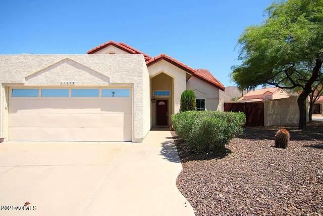 11390 E Jenan Drive, Scottsdale, AZ 85259 (MLS #6249008) :: Klaus Team Real Estate Solutions