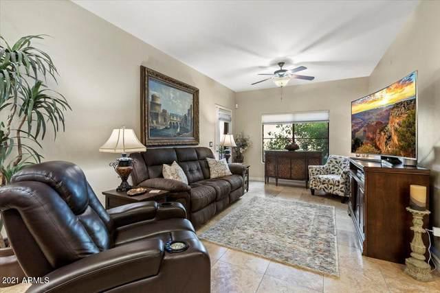 5350 E Deer Valley Drive #1430, Phoenix, AZ 85054 (MLS #6249015) :: Selling AZ Homes Team