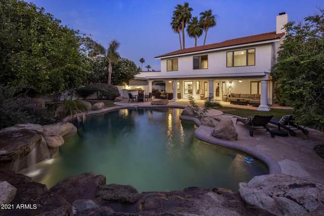 7510 E Woodshire Cove, Scottsdale, AZ 85258 (MLS #6249017) :: Klaus Team Real Estate Solutions
