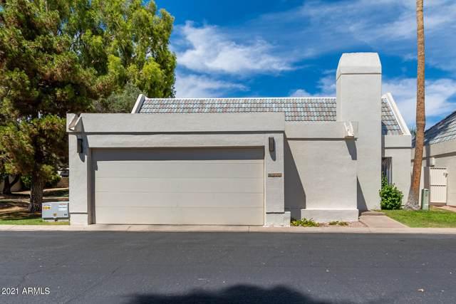 5311 N 25TH Street, Phoenix, AZ 85016 (MLS #6249018) :: Yost Realty Group at RE/MAX Casa Grande