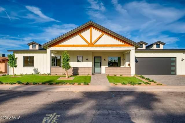 6425 N 85TH Street, Scottsdale, AZ 85250 (MLS #6249020) :: Walters Realty Group