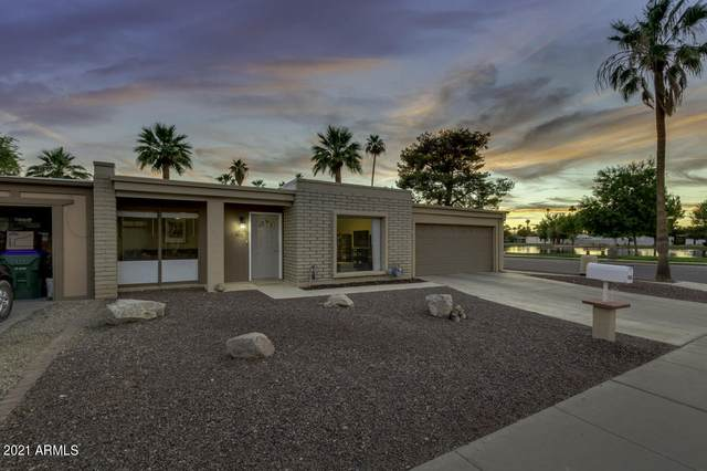 400 S Paladin Circle, Litchfield Park, AZ 85340 (MLS #6249025) :: Zolin Group