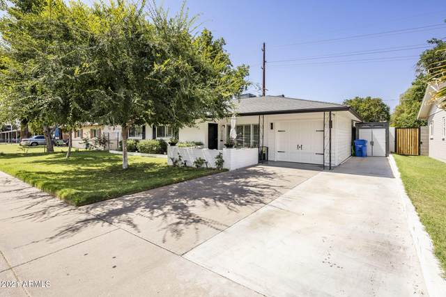 2728 E Highland Avenue, Phoenix, AZ 85016 (MLS #6249036) :: Scott Gaertner Group