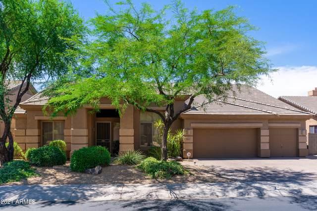 6439 E Gelding Drive, Scottsdale, AZ 85254 (MLS #6249038) :: Devor Real Estate Associates