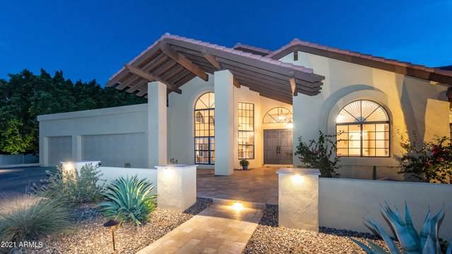 11640 S Warcloud Court, Phoenix, AZ 85044 (MLS #6249044) :: Yost Realty Group at RE/MAX Casa Grande