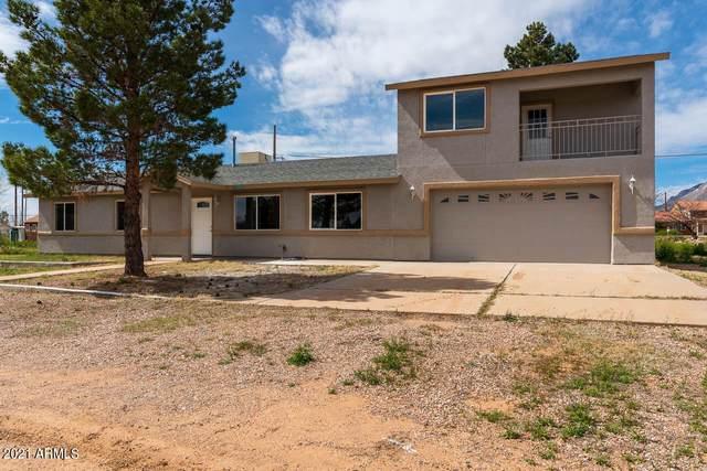10050 S Sandstone Drive, Hereford, AZ 85615 (MLS #6249052) :: Devor Real Estate Associates