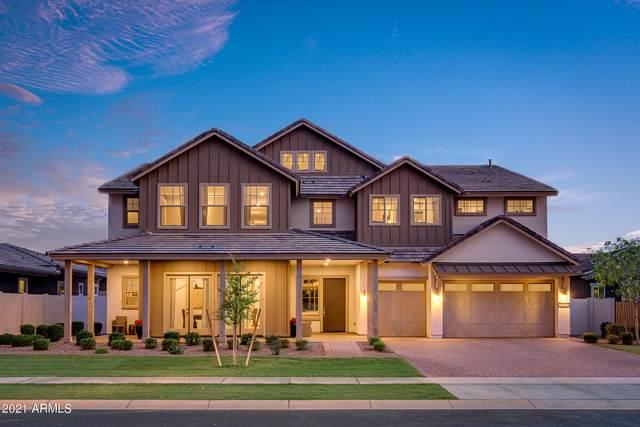 3133 E Silo Drive, Gilbert, AZ 85296 (MLS #6249053) :: Yost Realty Group at RE/MAX Casa Grande