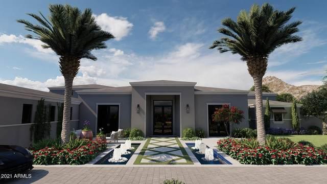 7800 N 65TH Street, Paradise Valley, AZ 85253 (MLS #6249079) :: Executive Realty Advisors
