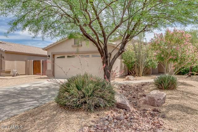 9040 E Shooting Star Drive, Gold Canyon, AZ 85118 (MLS #6249080) :: Arizona 1 Real Estate Team
