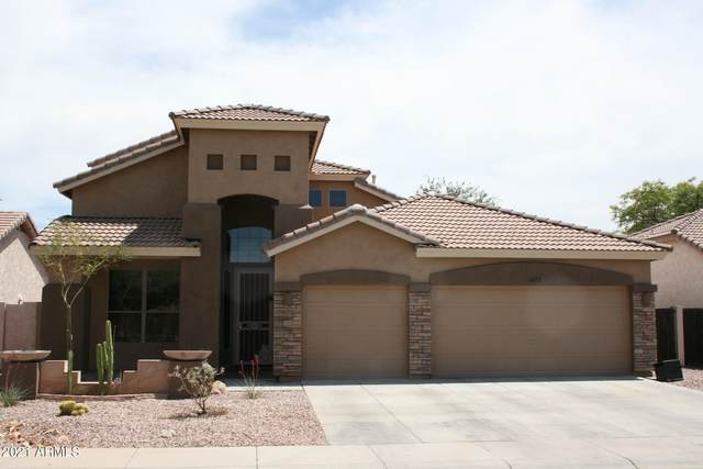 1425 E Morelos Street, Chandler, AZ 85225 (MLS #6249091) :: Long Realty West Valley