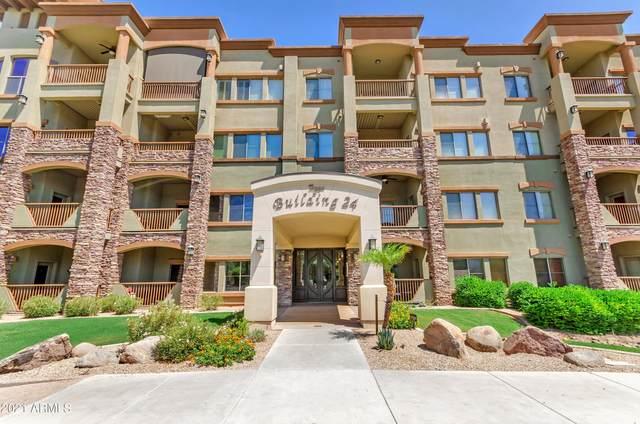 5350 E Deer Valley Drive #4408, Phoenix, AZ 85054 (MLS #6249099) :: CANAM Realty Group