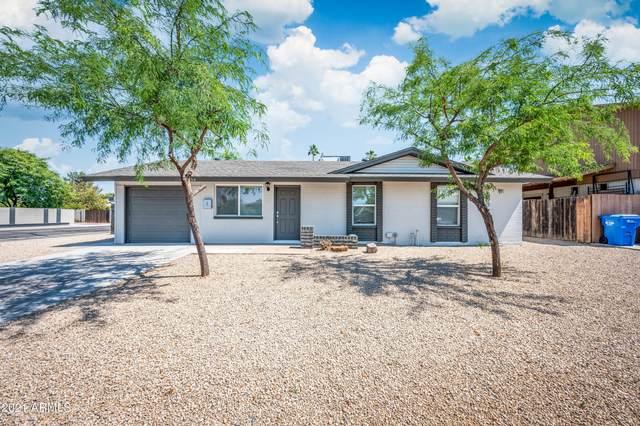 2254 W Columbine Drive, Phoenix, AZ 85029 (MLS #6249112) :: Executive Realty Advisors