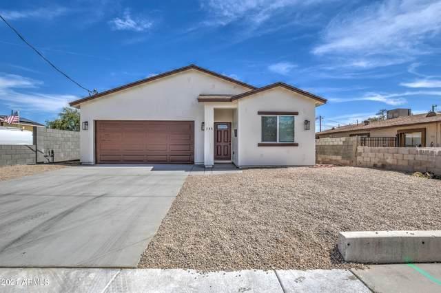 109 E Mountain View Drive, Avondale, AZ 85323 (MLS #6249113) :: Conway Real Estate