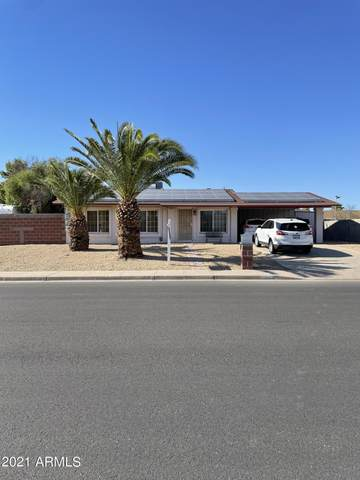 3712 W Acoma Drive, Phoenix, AZ 85053 (MLS #6249119) :: Yost Realty Group at RE/MAX Casa Grande