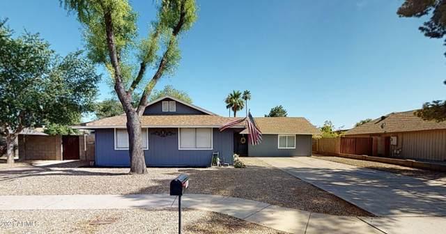1703 W Natal Avenue, Mesa, AZ 85202 (MLS #6249123) :: Yost Realty Group at RE/MAX Casa Grande