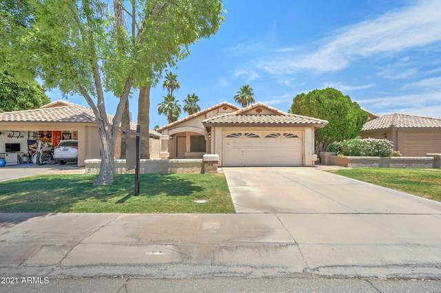 79 S Sunflower Court, Chandler, AZ 85226 (MLS #6249126) :: Yost Realty Group at RE/MAX Casa Grande