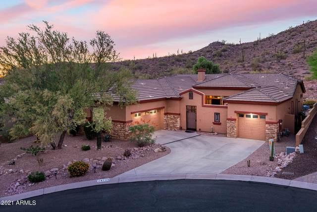 4795 S Primrose Drive, Gold Canyon, AZ 85118 (MLS #6249127) :: Selling AZ Homes Team