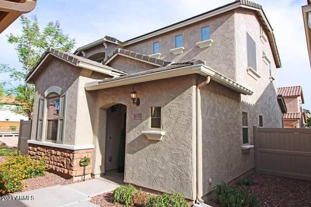 16111 N 21ST Lane, Phoenix, AZ 85023 (MLS #6249129) :: Executive Realty Advisors