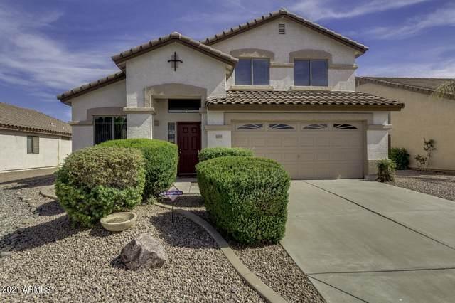 10359 W Dana Lane, Avondale, AZ 85392 (MLS #6249135) :: Power Realty Group Model Home Center