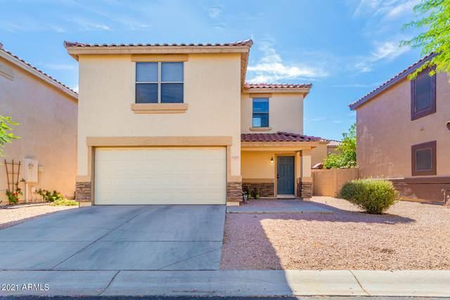 3445 S Chaparral Road, Apache Junction, AZ 85119 (MLS #6249158) :: Yost Realty Group at RE/MAX Casa Grande