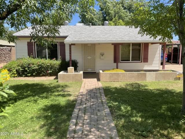 1222 E Oregon Avenue, Phoenix, AZ 85014 (MLS #6249168) :: Executive Realty Advisors