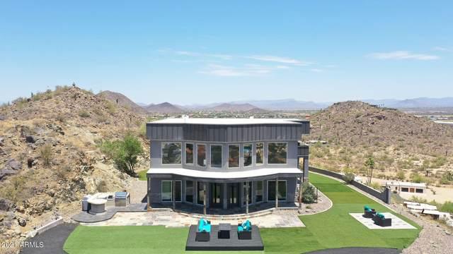 18812 N 22nd Street, Phoenix, AZ 85024 (MLS #6249172) :: Yost Realty Group at RE/MAX Casa Grande