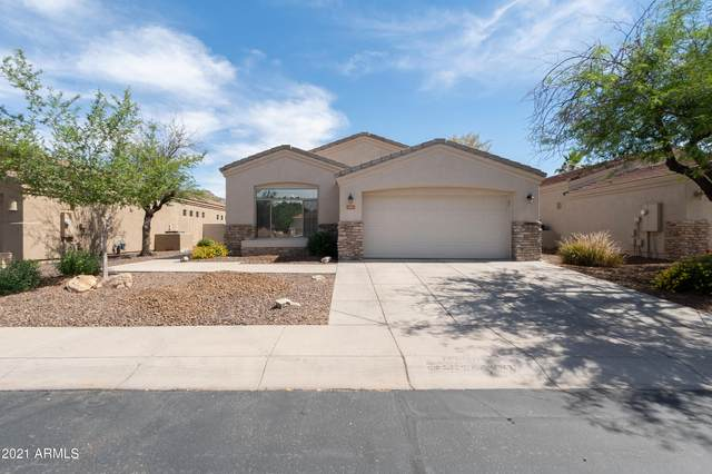 2213 E Constance Way, Phoenix, AZ 85042 (MLS #6249176) :: Openshaw Real Estate Group in partnership with The Jesse Herfel Real Estate Group