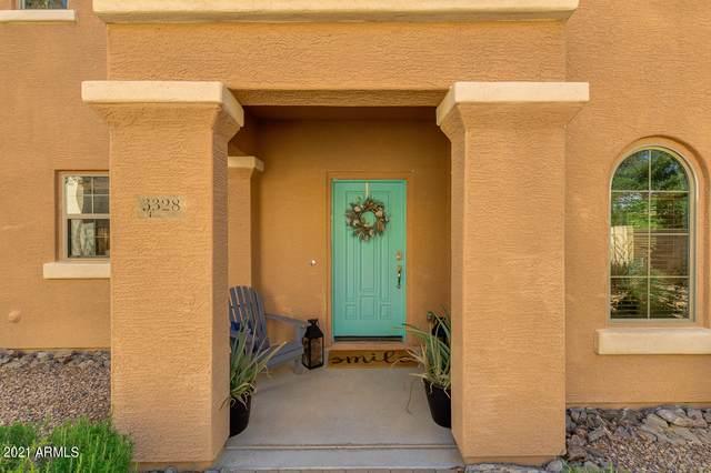 3328 E Franklin Avenue, Gilbert, AZ 85295 (MLS #6249177) :: Selling AZ Homes Team