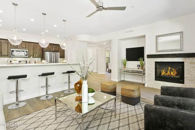 20750 N 87TH Street #1143, Scottsdale, AZ 85255 (MLS #6249188) :: CANAM Realty Group