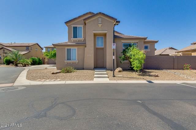 3951 E Pollack Street, Phoenix, AZ 85042 (MLS #6249196) :: Yost Realty Group at RE/MAX Casa Grande