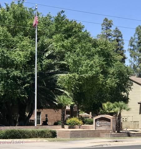 200 E Southern Avenue #132, Tempe, AZ 85282 (MLS #6249205) :: Executive Realty Advisors