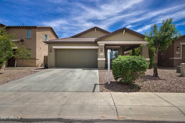 4581 W Kirkland Avenue, San Tan Valley, AZ 85142 (MLS #6249207) :: The Garcia Group