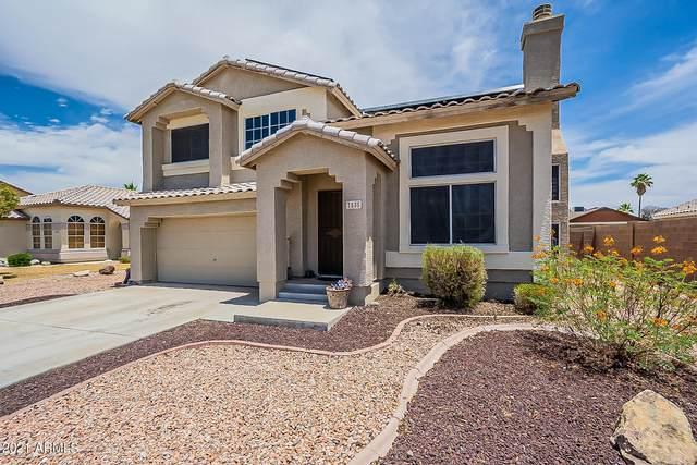 7535 N 109TH Drive, Glendale, AZ 85307 (MLS #6249208) :: Yost Realty Group at RE/MAX Casa Grande
