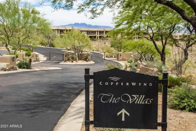 14850 E Grandview Drive #104, Fountain Hills, AZ 85268 (MLS #6249210) :: The Garcia Group