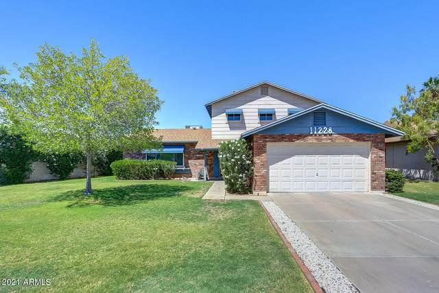 11228 N 58TH Avenue, Glendale, AZ 85304 (MLS #6249218) :: Yost Realty Group at RE/MAX Casa Grande