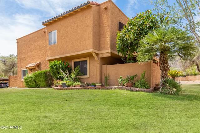 722 E Cochise Drive B, Phoenix, AZ 85020 (MLS #6249225) :: Yost Realty Group at RE/MAX Casa Grande
