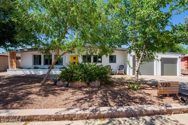 3720 E Shaw Butte Drive, Phoenix, AZ 85028 (MLS #6249227) :: Executive Realty Advisors